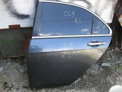 Дверь боковая. Honda Accord, CL9