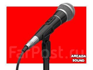 Аренда звукового (музыкального) оборудования для любого мероприятия