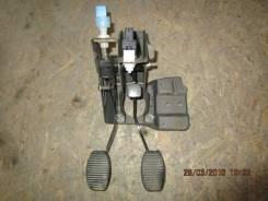 Педаль. Fiat Albea