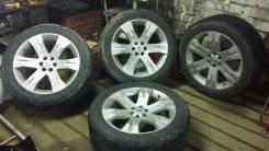 Продам колёса R20. 9.0x20 6x114.30 ET30 ЦО 66,1мм.