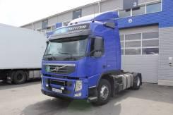 Volvo FM 13. Volvo FM400, 13 000 куб. см., 18 000 кг.