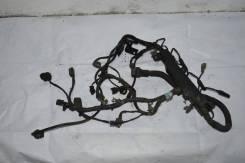 Проводка двс. Mazda Atenza