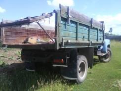 ГАЗ 53Б. Продам газ-53б, 55 куб. см., 3 500 кг.