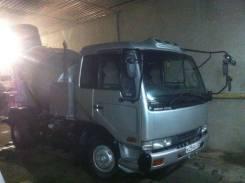 Nissan Diesel. Продается бетоносмеситель(миксер), 3 000,00куб. м.