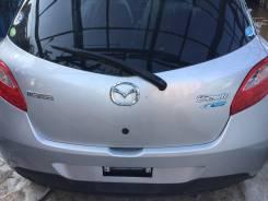Mazda Demio. DEJFS DE3FS, P3