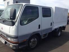 Mitsubishi Canter. Продам , 4 214 куб. см., 2 300 кг.