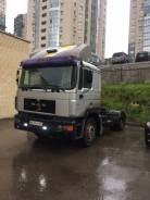 MAN. Продается грузовик , 10 000 куб. см., 19 000 кг.