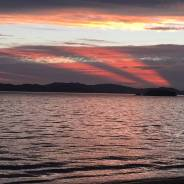 Семейный отдых у моря, г. Находка, посёлок Врангель, мыс Неприступный. От частного лица (собственник)