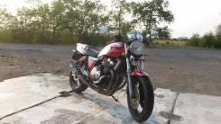 Honda CB 400. 399 куб. см., исправен, птс, с пробегом