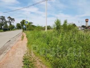 Земля под бизнес! 15 соток земли в собственности в Тавричанке!. 1 500 кв.м., собственность, электричество, от агентства недвижимости (посредник)