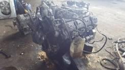 Двигатель в сборе. Урал Камаз