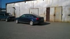 Audi. 7.0x16, 5x112.00, ET45, ЦО 56,1мм.