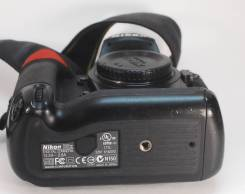 Nikon D2X Body. 10 - 14.9 Мп, зум: без зума