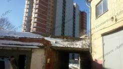 Гаражи кооперативные. улица Фирсова 2, р-н Столетие, 37 кв.м., электричество, подвал.