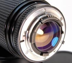 Nikon 70-210 mm f/4 AF. Для Nikon, диаметр фильтра 72 мм