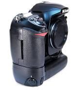 Nikon D200 Body. 10 - 14.9 Мп, зум: без зума