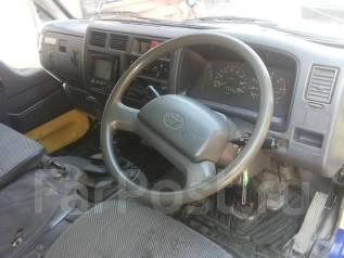 Toyota Dyna. Продается , 1996, 4 100 куб. см., 3 000 кг.