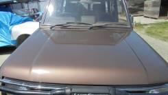 Капот Toyota LAND CRUISER PRADO