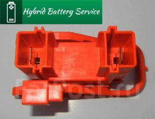 Высоковольтная батарея. Toyota Prius a, ZVW41, ZVW40, ZVW40W, ZVW41W Toyota Prius, ZVW30, ZVW30L Toyota Estima Двигатель 2ZRFXE