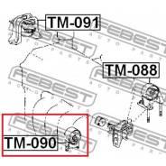 Подушка ДВС Febest TM090