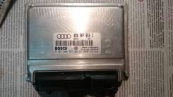 Блок управления двс. Audi A4 Audi S4 Двигатели: AJG, AGA, APZ