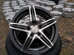 Light Sport Wheels. 6.5x15, 5x114.30, ET40, ЦО 73,0мм.
