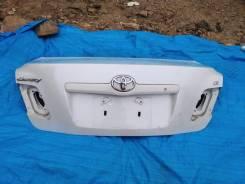 Крышка багажника. Toyota Camry, ACV40 Двигатель 2AZFE