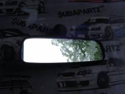 Зеркало заднего вида салонное. Subaru Legacy, BPH, BR9, BP5, BL5, BP9, BM9, BL9, BPE, BRG, BMG, BRM, BLE, BMM, BRF Двигатели: EJ20X, EJ25A, EJ253, EJ2...