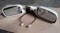 Зеркало заднего вида боковое. Toyota Mark II, JZX100, GX105, GX100