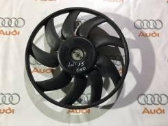 Вентилятор охлаждения радиатора. Audi Coupe Audi S Audi A5, 8F, 8TA Двигатели: CAEA, CAEB, CALA, CAPA, CCWA, CDHB, CDNB, CDNC