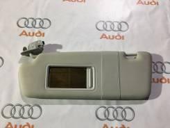 Козырек солнцезащитный. Audi A5 Audi Coupe