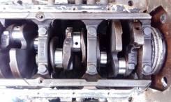 Коленвал. Mitsubishi Pajero Двигатель 6G72