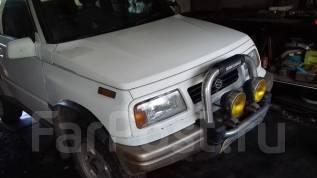 Suzuki. автомат, 4wd, 1.6, бензин, 170 000 тыс. км