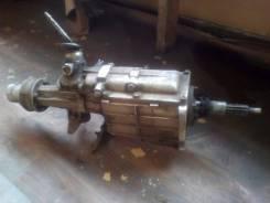 Механическая коробка переключения передач. ГАЗ 31105 Волга ГАЗ 3102 Волга Двигатели: ZMZ4062, 10