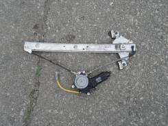 Стеклоподъемный механизм. Toyota Caldina, ST191, ST191G Двигатель 3SFE