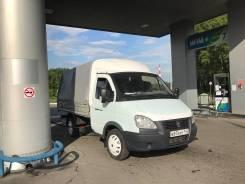 ГАЗ Газель. Продам газель 405 ДВС тент на метане в Новокузнецке!, 2 400 куб. см., 1 500 кг.