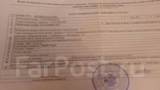 Земельный участок на Ильинки. 1 085 кв.м., собственность, электричество, от агентства недвижимости (посредник)
