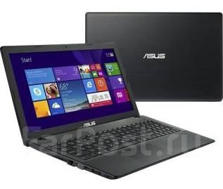 "Asus X551. 15.6"", 2,2ГГц, ОЗУ 4096 Мб, диск 320 Гб, WiFi, Bluetooth, аккумулятор на 3 ч."