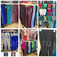 Летняя одежда по доступным ценам, скидки до 60%, 42-70. Акция длится до 31 июля