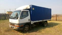 Mitsubishi Canter. Продается грузовик Митсубиси Кантер, 4 600 куб. см., 3 000 кг.