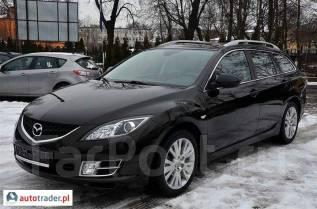 Mazda. 7.0x17, 5x114.30, ET60, ЦО 67,1мм. Под заказ