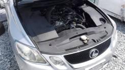 Автоматическая коробка переключения передач. Lexus GS350 Двигатели: 2GRFSE, 2GRFKS, 2GRFXE