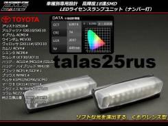Подсветка. Lexus RX330 Lexus RX350 Lexus RX400h