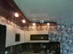 Натяжные потолоки без посредников, скидки до 50%