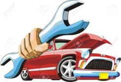 Авторемонт, ремонт авто, пескоструй, кузовной ремонт