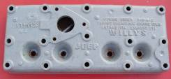 WW2 ЭРА Willys 639660C Мб джип