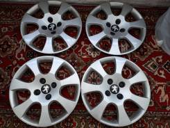 """Продам оригинальные колпаки на Peugeot 308. Диаметр 16"""", 1 шт."""