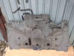 Защита двигателя. Subaru Forester, SG5 Двигатели: EJ202, EJ203