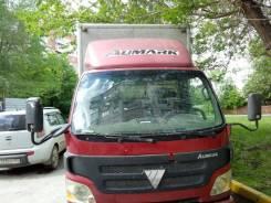Foton Ollin. Продам грузовик Фотон, 2 771 куб. см., 3 000 кг.