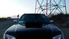 Subaru Forester. автомат, 4wd, 2.0 (135 л.с.), бензин, 190 тыс. км